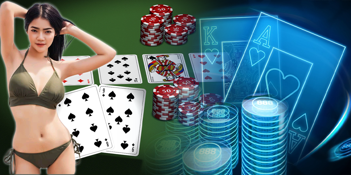 Taruhan Poker Online Tetap Menguntungkan dengan Modal Kecil